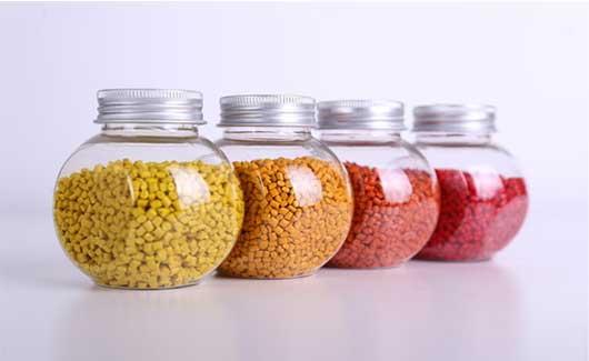 荧光增白剂厂家色母行业客户案例