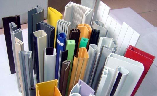 PVC塑料异型材的变色与增白剂应用效果(一)