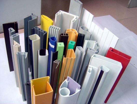 练达荧光科技分享:钙锌PVC型材颜色经常偏青偏黄的解决办法