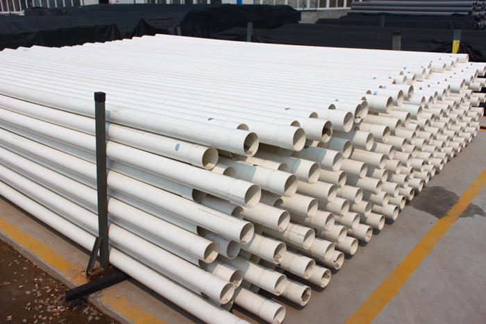 练达化工管材增白剂厂家:PVC管材发黄问题详解及解决办法(一)