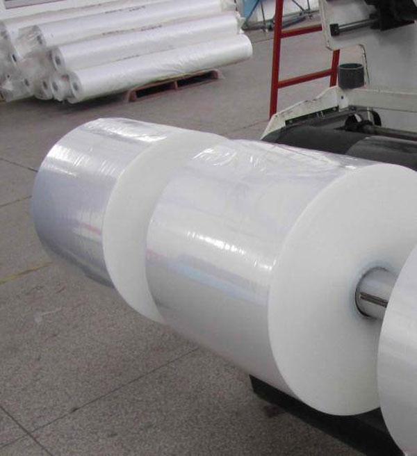 PVC薄膜常见问题原因解决办法