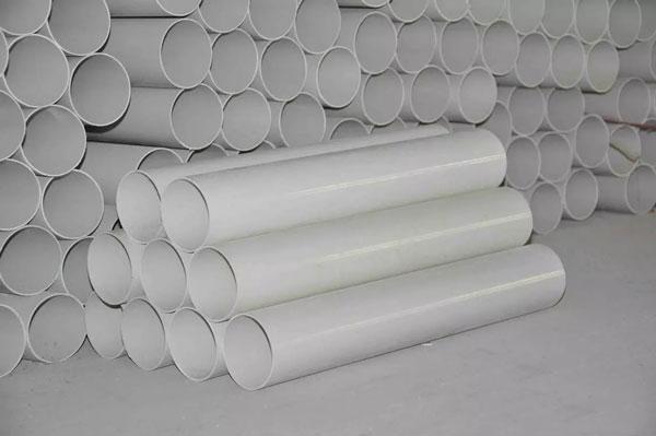 练达荧光科技教你如何快速提升PVC管材产品竞争优势?