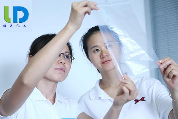常见PVC塑料几种白化问题