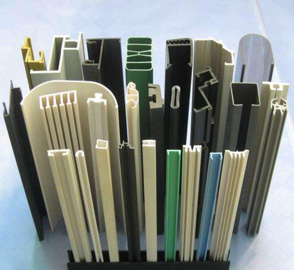 练达荧光增白剂帮您解决PVC塑料异型材发黄问题