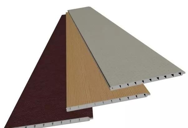 PVC护墙板表面波浪纹产生原因及解决方法分享