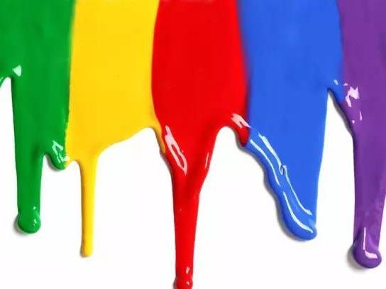 油墨涂料要用哪种荧光增白剂?