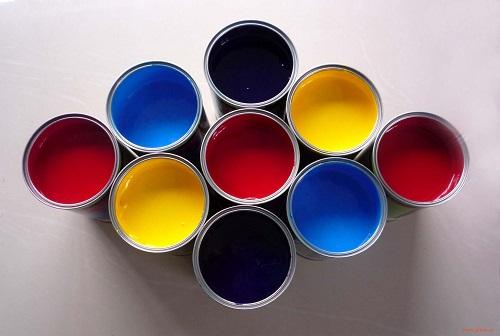 高档油墨用哪种增白剂比较好?