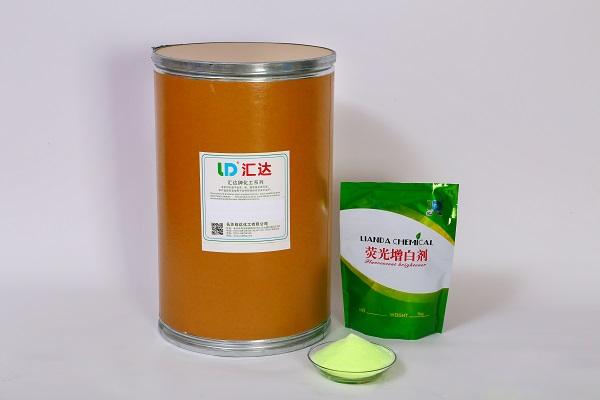 荧光增白剂商品化加工的目的和意义