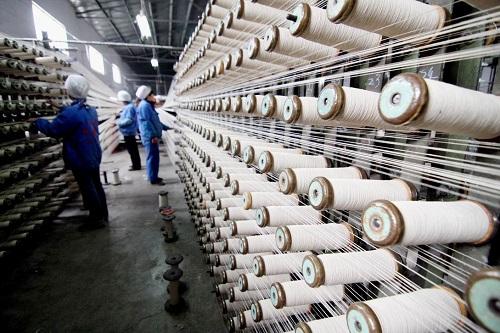 荧光增白剂在纺织行业中的应用