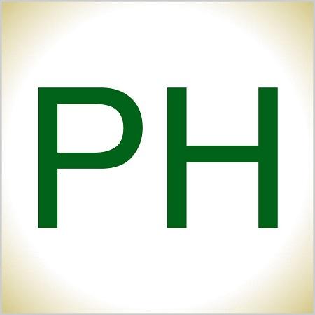 染浴pH值对荧光增白剂效果的影响