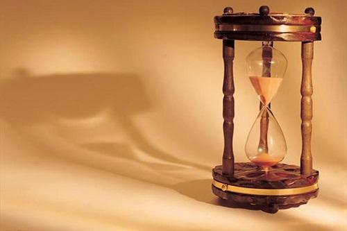 处理时间对荧光增白剂效果的影响