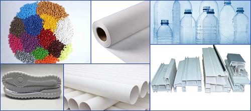 荧光增白剂在塑料行业中的应用