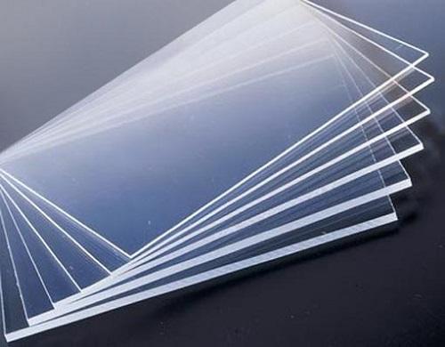 透明塑料板