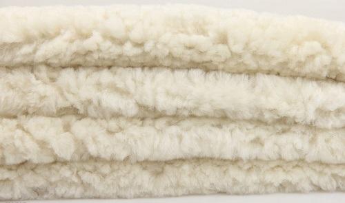 增白剂在纯毛制品中的应用