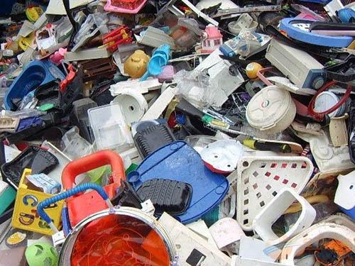 废塑料加工增白,该用哪种荧光增白剂