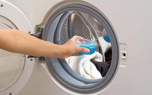 荧光增白剂在洗涤剂中的应用