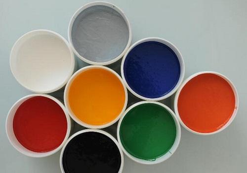荧光增白剂在氨基烘漆中的应用