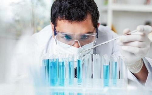荧光增白剂在化学发光中的应用