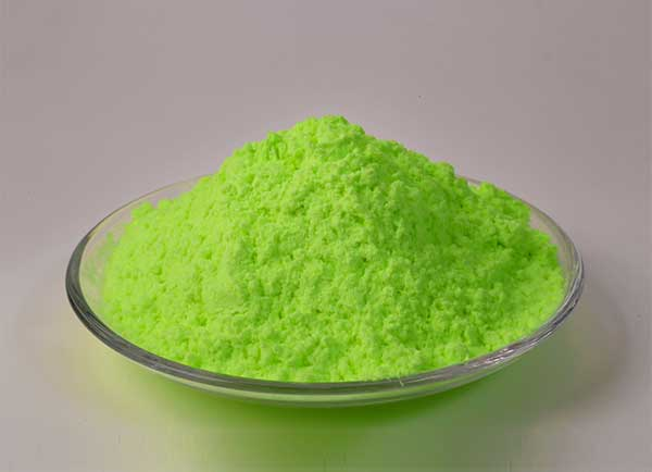 以荧光增白剂KCB为核心的混合物